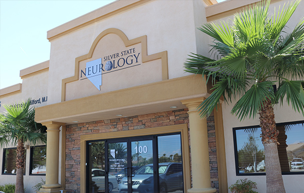 Silver State Neurology, Las Vegas neurology, neurology clinic in Las Vegas